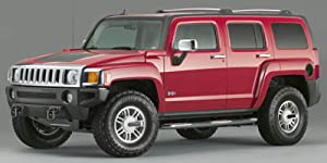 2006 Hummer H3:Main Image