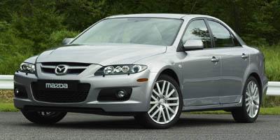 2006 Mazda 6 Parts and Accessories: Automotive: Amazon.com