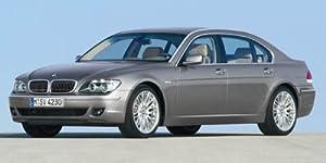 2006 BMW 750Li:Main Image