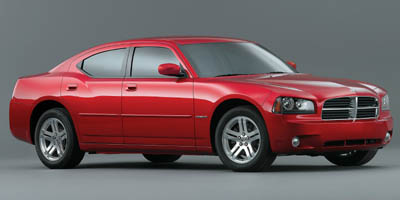 2006 Dodge Charger:Main Image