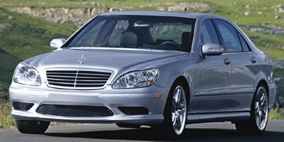 Mercedes benz s55 amg parts and accessories automotive for Mercedes benz s55