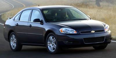 2006 Chevrolet Impala Parts And Accessories Automotive