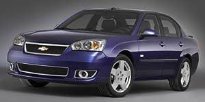 2006 Chevrolet Malibu:Main Image