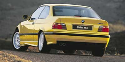  BMW :Main Image