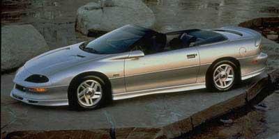 1997 Chevrolet Camaro Parts and Accessories: Automotive