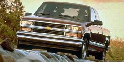 1997 Chevrolet C1500:Main Image