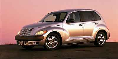 2001 Chrysler PT Cruiser:Main Image