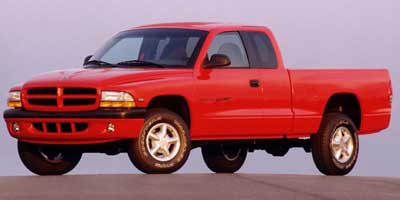 Dodge Dakota:Main Image