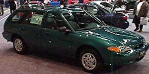 1997 Ford Escort:Main Image