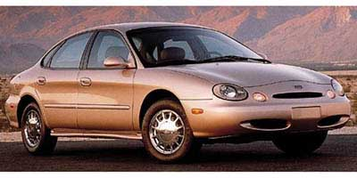 1997 Ford Taurus:Main Image