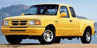 1997 Ford Ranger:Main Image