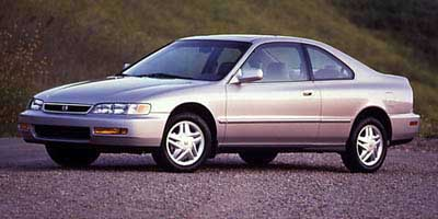 1997 Honda Accord Parts and Accessories: Automotive