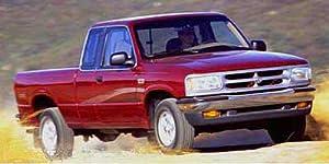 1997 Mazda B2300:Main Image