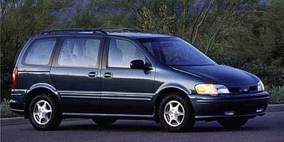 1997 Oldsmobile Silhouette:Main Image