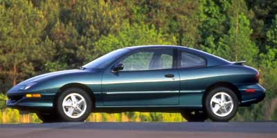 1997 Pontiac Sunfire Parts And Accessories Automotive