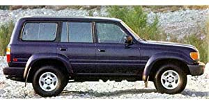 1997 Toyota Land Cruiser:Main Image