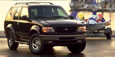 1997 Ford Explorer Parts and Accessories: Automotive: Amazon.com