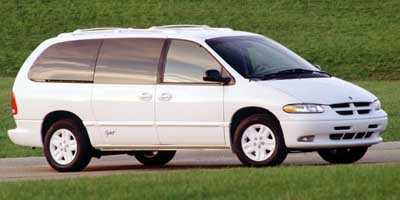1997 Dodge Grand Caravan Parts and Accessories: Automotive