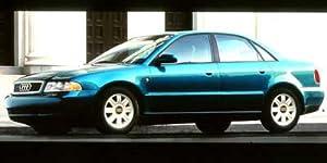 1998 Audi A4 Quattro:Main Image