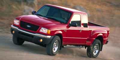 Ford Ranger:Main Image
