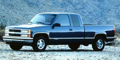 1998 Chevrolet C1500 Parts and Accessories: Automotive: Amazon.com