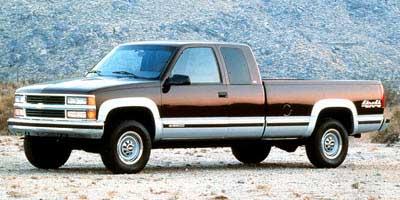 1998 Chevrolet K3500 Parts and Accessories: Automotive