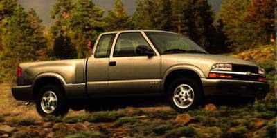 1998 Chevrolet S10 Parts and Accessories: Automotive: Amazon.com