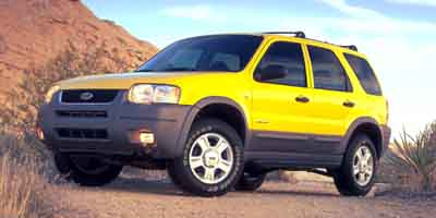 2001 Ford Escape Parts and Accessories: Automotive: Amazon.com