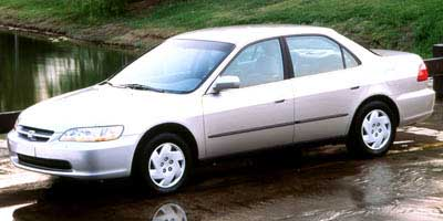 1998 Honda Accord:Main Image