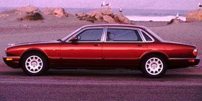 1998 Jaguar XJ8 Parts and Accessories: Automotive: Amazon.com