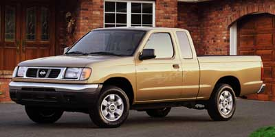 1998 nissan frontier parts and accessories automotive. Black Bedroom Furniture Sets. Home Design Ideas
