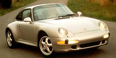  Porsche :Main Image