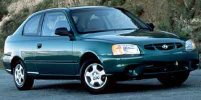 2001 Hyundai Accent Parts and Accessories: Automotive ...
