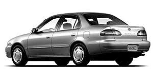 1998 Toyota Corolla:Main Image