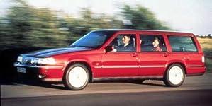 Volvo V90:Main Image