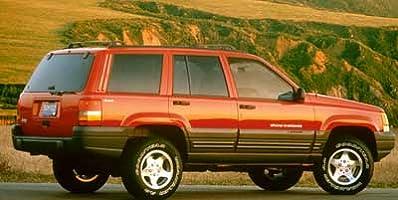 1998 Jeep Grand Cherokee:Main Image