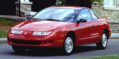 1998 Saturn SC1 Parts and Accessories: Automotive: Amazon.com