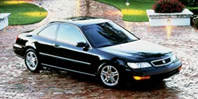 1999 Acura CL:Main Image