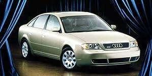 1999 Audi A6 Quattro:Main Image