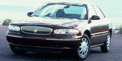 1999 Buick Century:Main Image