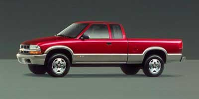 1999 Chevrolet S10:Main Image