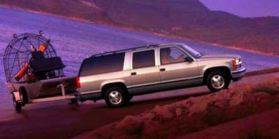 Chevrolet C1500 Suburban Parts and Accessories: Automotive