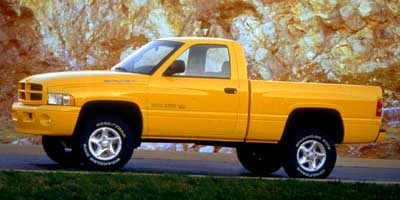 1999 Dodge Ram 1500 Parts And Accessories Automotive