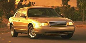 1999 Ford Crown Victoria:Main Image