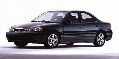 1999 Ford Contour:Main Image