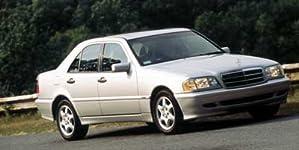 1999 Mercedes-Benz C280:Main Image