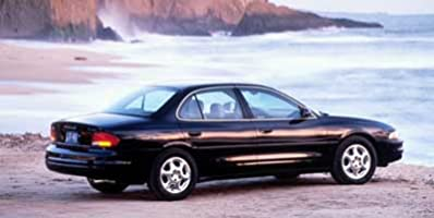 1999 Oldsmobile Intrigue:Main Image