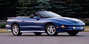 1999 Pontiac Firebird:Main Image