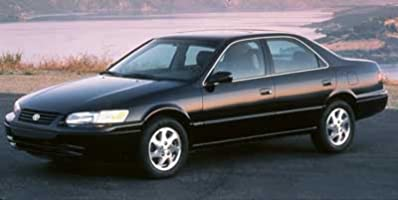 1999 Toyota Camry Parts and Accessories: Automotive: Amazon.com
