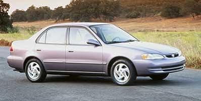 1999 Toyota Corolla Parts and Accessories: Automotive: Amazon.com
